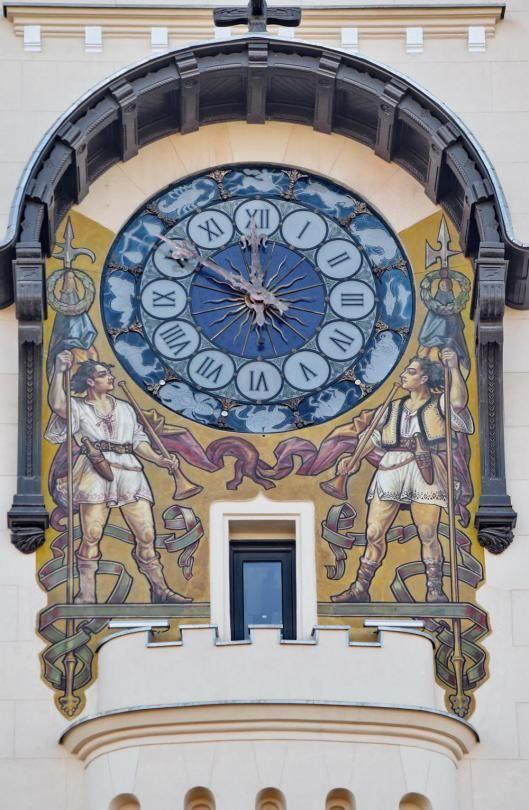 Culture Palace palatul Culturii Iasi Romania palaces europe 4