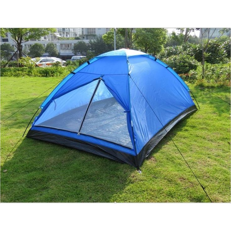 Outdoor Two Person Tent  sc 1 st  Pinterest : two second tent - memphite.com
