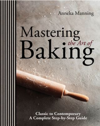 Anneka was recently interviewed by The Washington Post about cookbook titles and the responsibility that comes with her cookbook Mastering the Art of Baking echoing the title of Julia Child's revered Mastering the Art of French Cooking (even though that wasn't the original intention!)