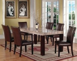 Torrence 5 Piece Dining Set | Dining Rooms | American Freight Furniture