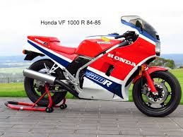 Honda VFR 1000 R Bought one of these in 1992 an amazing machine, wish I still had this baby
