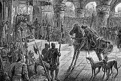 King Arthur - Wikipedia