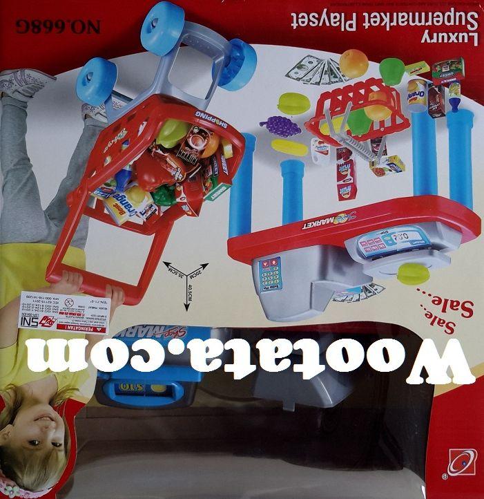 Mainan Anak-Anak Perempuan Umur 4 Tahun Luxury Supermarket Playset Membeli mainan anak perempuan tidaklah terlalu sulit. Hampir semua toko mainan baik toko mainan tradisional maupun toko mainan online menyediakan berbagai macam mainan anak perempuan, mulai dari mainan peralatan masak, mainan meja rias, mainan kasir, mainan dokter-dokteran, mainan merajut, mainan serba…