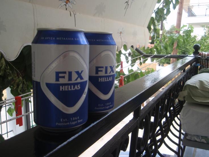 απολαυση η fix #fixhellas