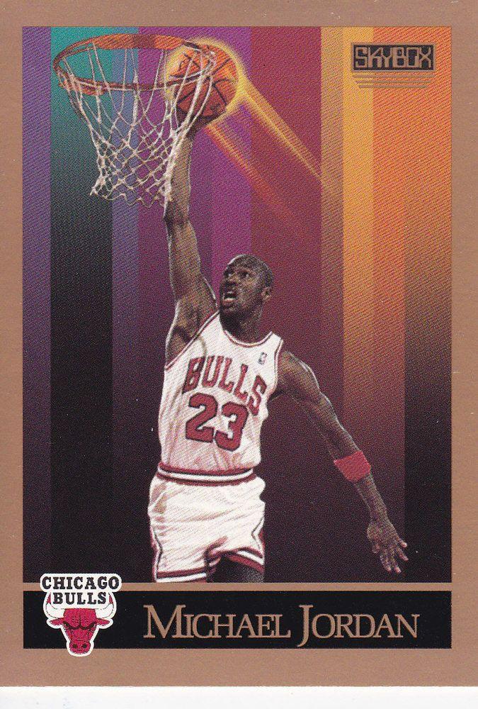 Michael Jordan Cards September 2018 Wholesale