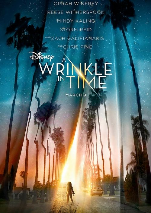 Watch->> A Wrinkle in Time 2018 Full - Movie Online