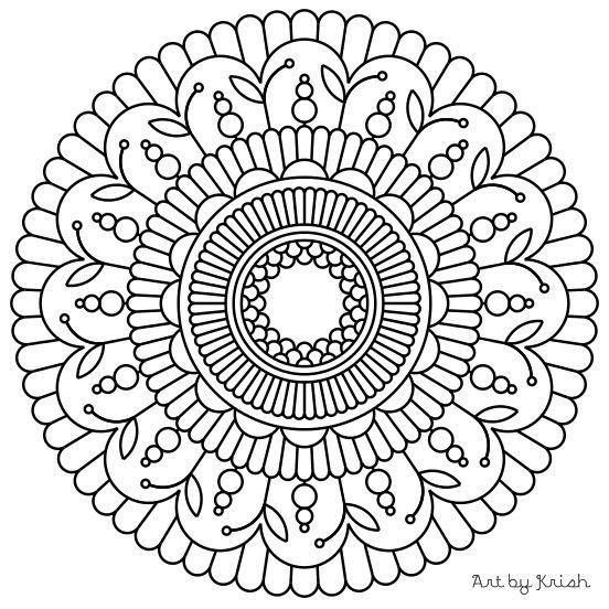 364 best ✐☸ Mandalas~Rangoli~Islamic Patterns images on Pinterest - best of mini mandala coloring pages