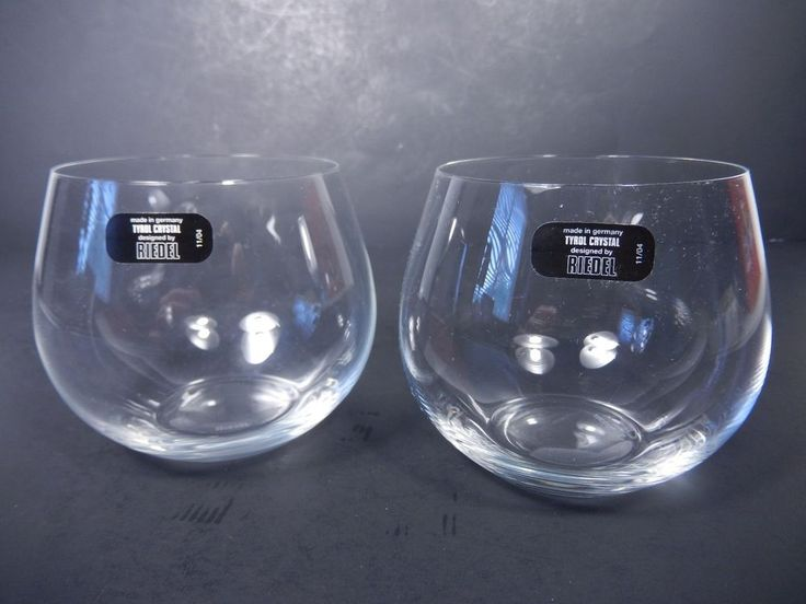 Riedel Tyrol Crystal Wine Decanter