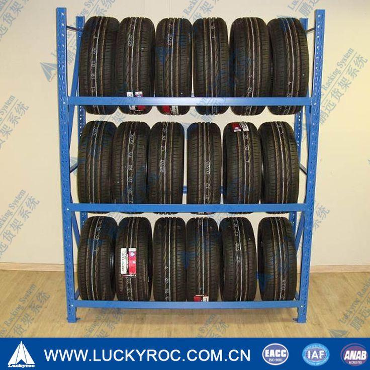 25+ unique Tire rack ideas on Pinterest | DIY garage ...