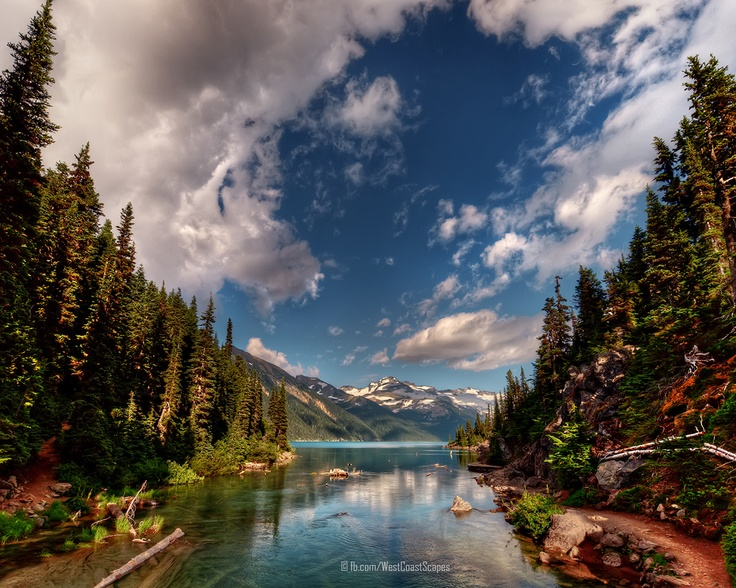 Amazing Landscape;  You can downloaded from http://www.wallpaperfx.com/nature/scenary