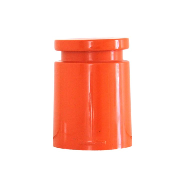 Tsjomoloenga Stool Orange