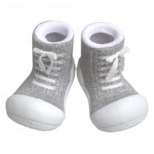 Attipas functional toddler shoes in Grey
