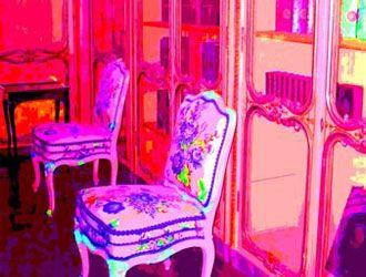 Hotel Le Seven U2013 Marie Antoinette Suite U2013 OFFICIAL SITE