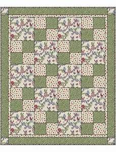 3 yard quilt patterns free | quilt top right click on …