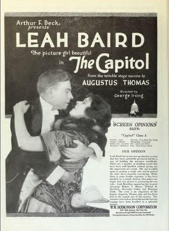 leah baird actress - Google Search