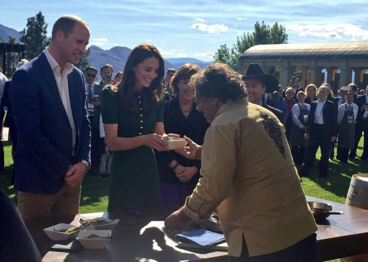 Kate Middleton, Prince William Latest News: Royal Couple Attends Various Functions Before Departing for Yukon