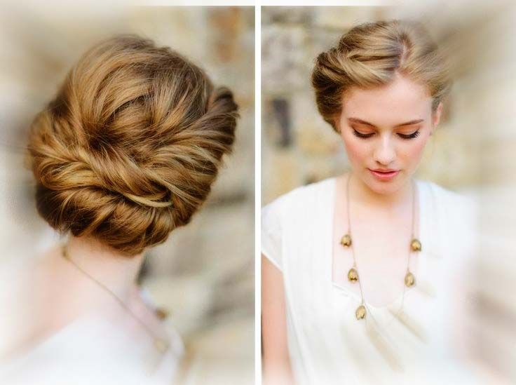 Wedding Hairstyles For Short Blonde Hair: 35 Best Images About Bridal Hair Styles On Pinterest