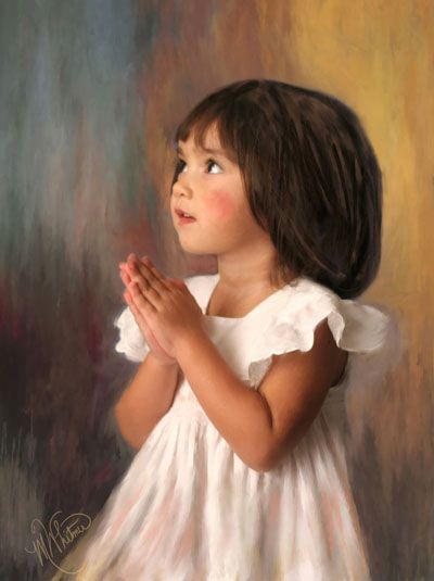 When I humble myself before God in prayer, he hears me and I gain understanding. Daniel 10:12