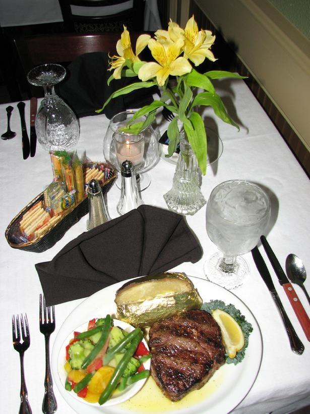 Fresh Food Restaurants In Tupelo Ms