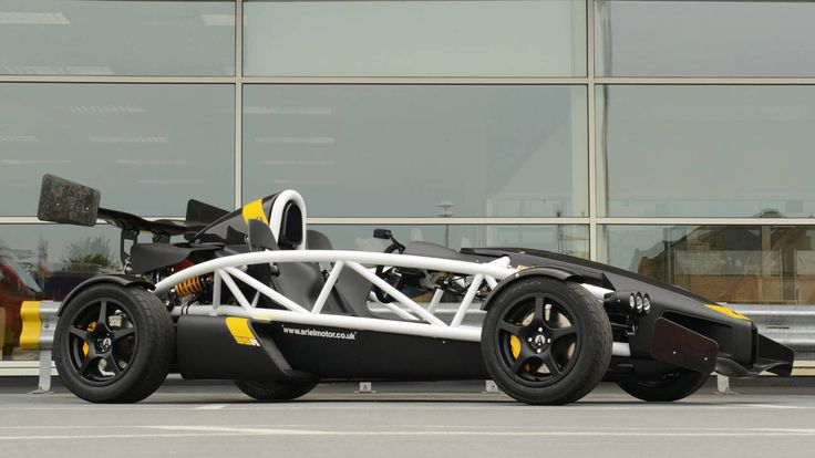 With over 350 hp and a host of new components, the Ariel Atom 3.5R is capable of hypercar feats at a fraction of the cost.