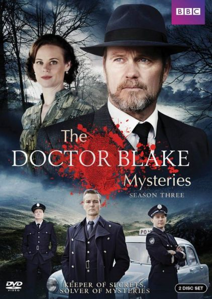 Doctor Blake Mysteries: Season Three