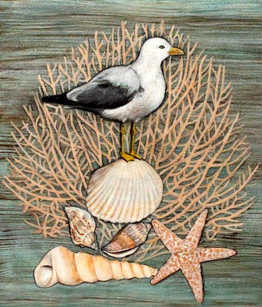 Cypress Fine Art Licensing - Julie Bauknecht