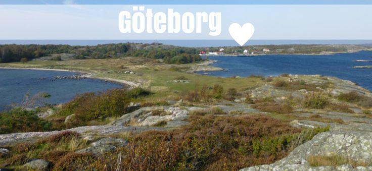 Wunderschöne Schäreninseln, Süßigkeiten bis man platzt und viele tolle Bauten. Göteborg eignet sich perfekt für einen Wochenendtrip für Städte und Naturfans