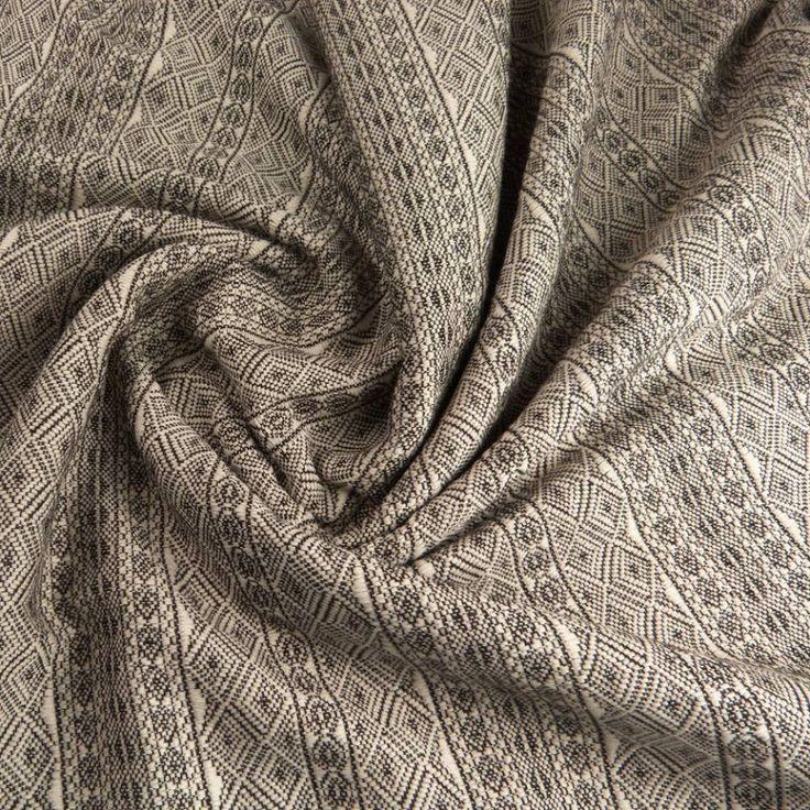 Didymos Indio Cashmere Marrone Wrap (cashmere)