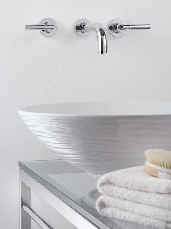 7 besten Eckwaschtisch Bilder auf Pinterest - badezimmer kleine räume