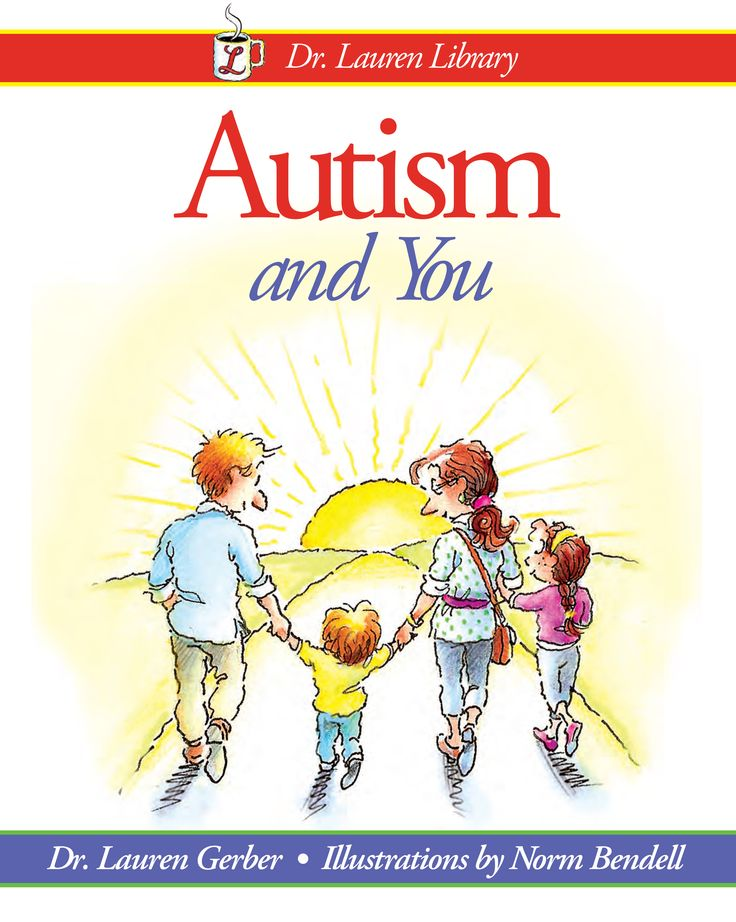 "Soon-to-be released children's book, ""Autism and You"", by Dr. Lauren Gerber with illustrations by Norm Bendell. This book is both a colorful and humorous story for children and a toolbox of resources for parents and educators! ‪#‎AutismDay2015‬ ‪#‎AutismSpeaks‬"