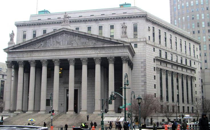 Scammers Charged In Manhattan Federal Court With Multimillion-Dollar Scheme