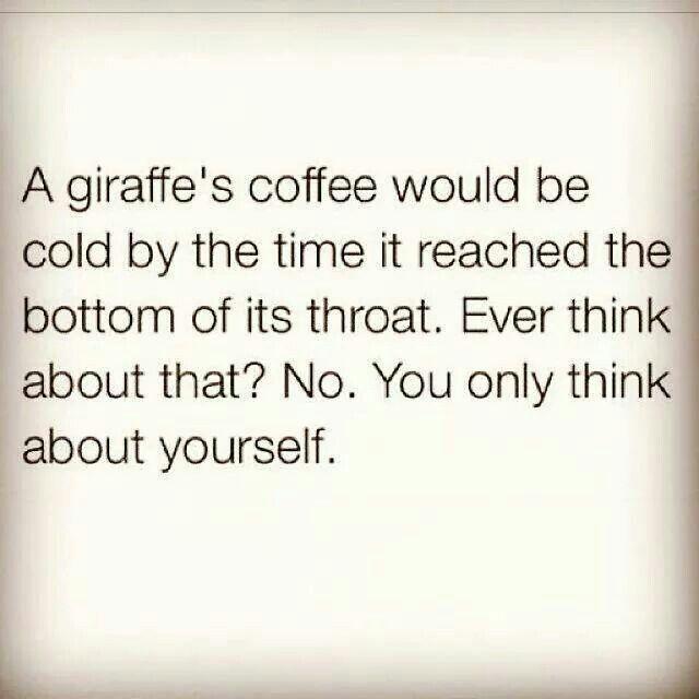 Ha ha ha!! This really made me laugh! @jehs457