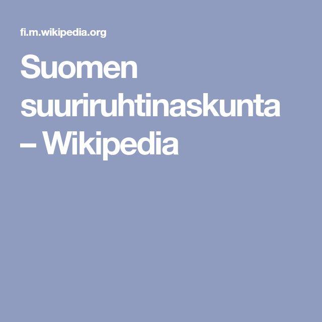 Suomen suuriruhtinaskunta – Wikipedia