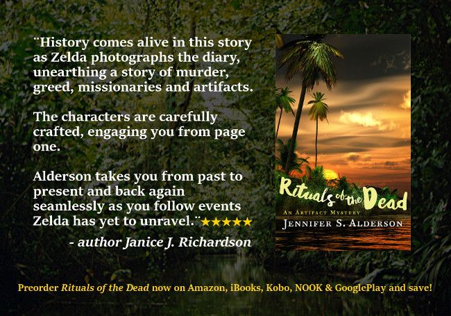 I Am Thrilled To See The First Official Review Of Rituals Of The Dead An Artifact Mystery On Goodreads History Comes Alive In This Story As Zelda Photograph