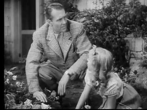 Guest in the House, 1944, film noir directed by John Brahm.avi