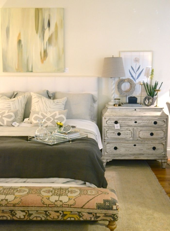Bedroom // SummerHouse // Ridgeland, MS