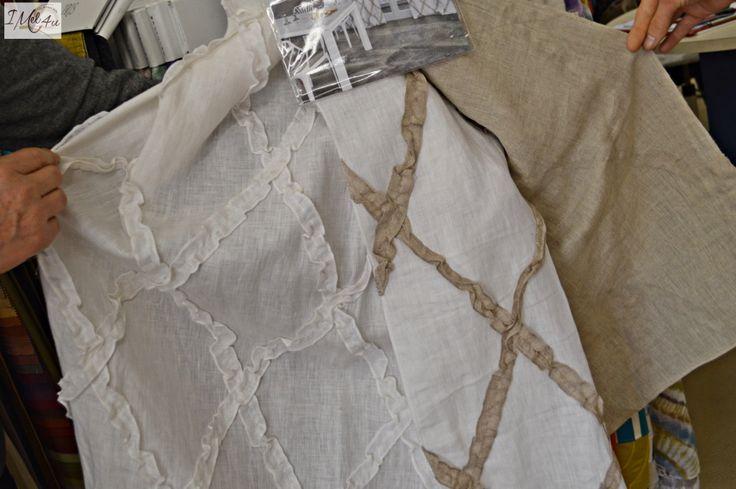 Non le solite tende... Per informazioni 059 - 216304. Spedizione in tutta Italia. #tende #madeinItaly #arredamento #casa