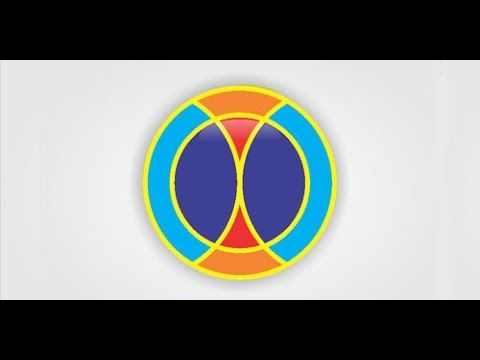 How to create Sphere Logo in CorelDraw Tutorials
