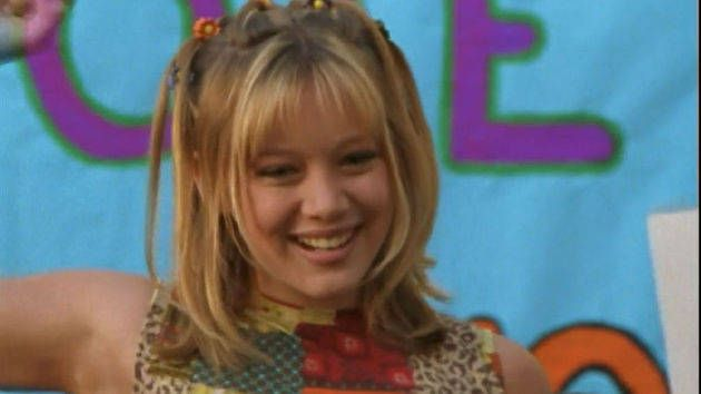 every episode of Lizzie McGuire. EVERY SINGLE ONE. oh my goodness