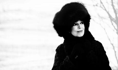 Danish Author Suzanne Brøgger