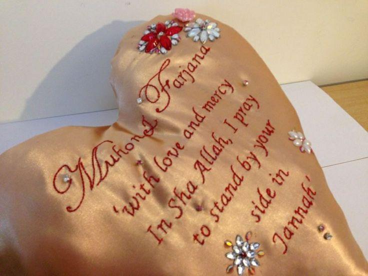 Beautiful Wedding Gifts: Beautiful Handmade Wedding Gift