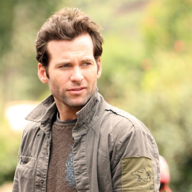 Eion Bailey (Covert Affairs), Once Upon a Time Pinochio so dman charming as Ben in CA!!