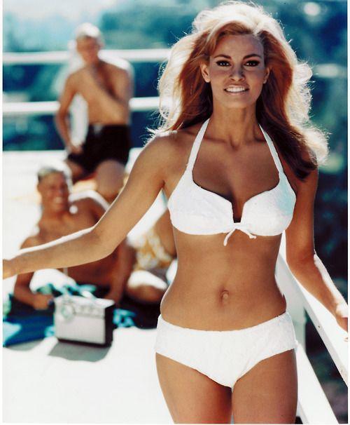 Bikini Bild raquel welch