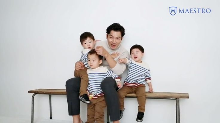 #SongTriplets fashion photoshoot