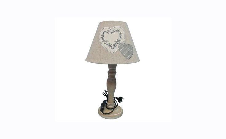 Φωτιστικό Επιτραπέζιο Heart,  Τιμή: €31,00 , http://www.lovedeco.gr/p.Fotistiko-Epitrapezio-Heart.826884.html