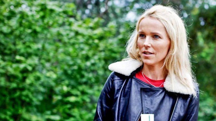 - Folk flest vet for lite om hva vårt moderne vestlige kosthold gjør med helsa vår, sier overlege Berit Nordstrand.