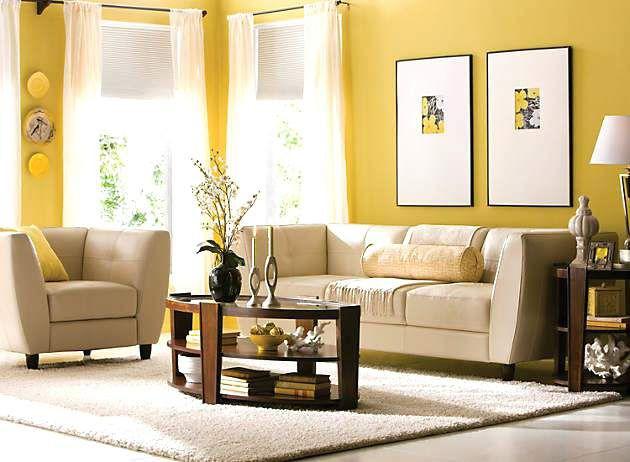 15 Colores Que Combinan Con El Color Mostaza En Paredes Y Decoracion Mil Ideas De Decoracion Colores De Casas Interiores Decoracion De Unas Pintura Interior Casa