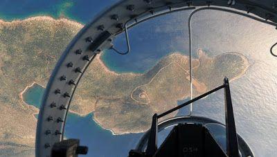 ΕΛΛΗΝΙΚΗ ΔΡΑΣΗ: ΠΟΛΕΜΙΚΗ ΑΕΡΟΠΟΡΙΑ Η φυσιολογία της πτήσης: Το εκπ...