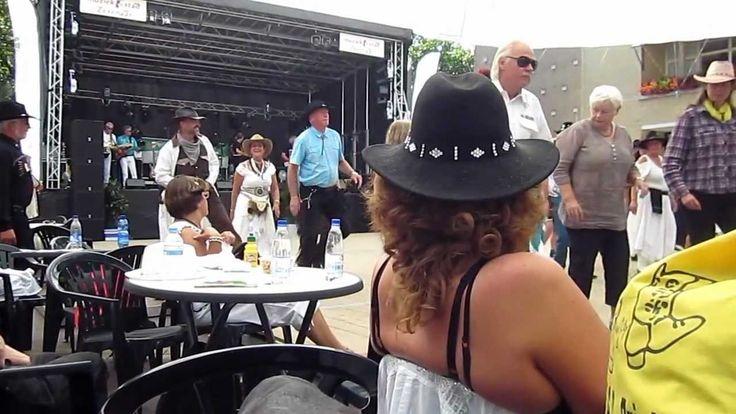 Zevenaar, Spikker Festival 18-08-2012 (van Joyce) 002, Woodwind.MOV