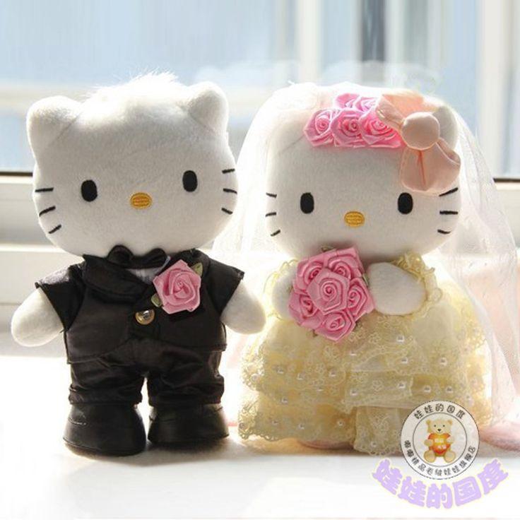 hello kitty dolls - Google Search